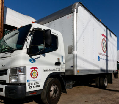 Furniture Pick Ups Pendleton Community Service Fund